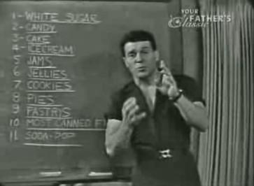 The Amazing Jack LaLanne