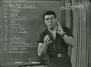 The Amazing Jack LaLanne